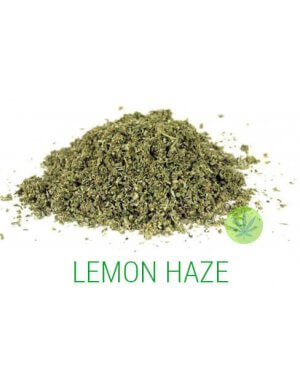 lemon haze gruis