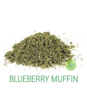 Blueberry Muffin Gruis