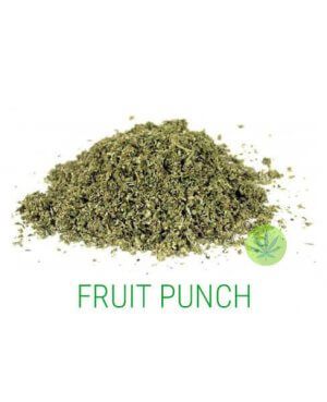fruit punch gruis