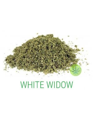 White Widow gruis